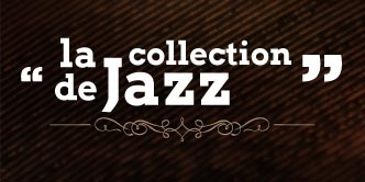 2664b227d59 La collection de Jazz - Graphonogram ™